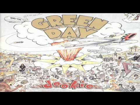 Green Day - Coming Clean [Guitar Backing Track]