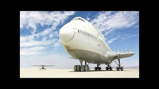 15 Incredible Abandoned Planes Due To Pandemic!