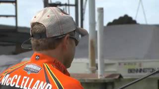Mike McClelland - 2010 PAA Lake Tawakoni Tournament