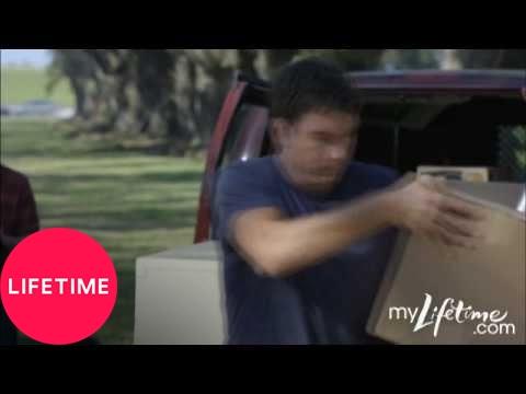 "Nora Roberts on ""Midnight Bayou"" | Lifetime"