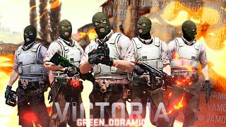 """""""EL EQUIPO ESTÁ ON FIRE"""" #TGD- Counter Strike Global Offensive #376 sTaXx"""