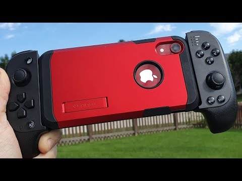 Best Gamepad For Iphone / Android 2020