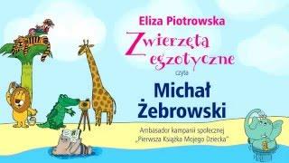Michał Żebrowski czyta...