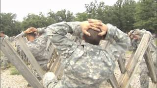 !! BEHIND THE SCENES !! Basic Training, Start To Finish   !!MUST SEE!!