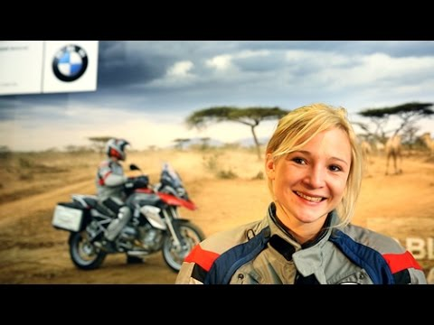 2013 BMW One World   Stephanie Rowe   EUROPE