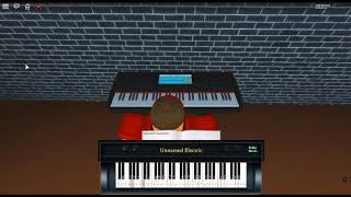 Waltz in the Devil's Playground - Deemo 3.1 by: Ramenbot Jr. on a ROBLOX piano.