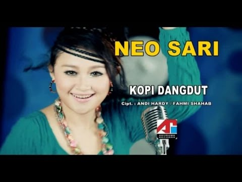 Neosari - Kopi Dangdut (Official Music Video)
