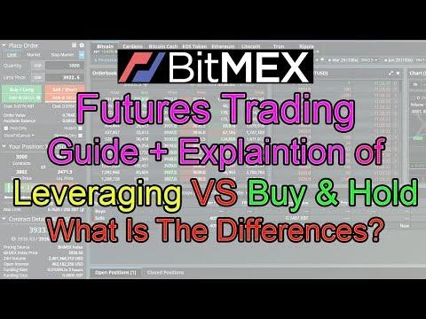 bitmex guide
