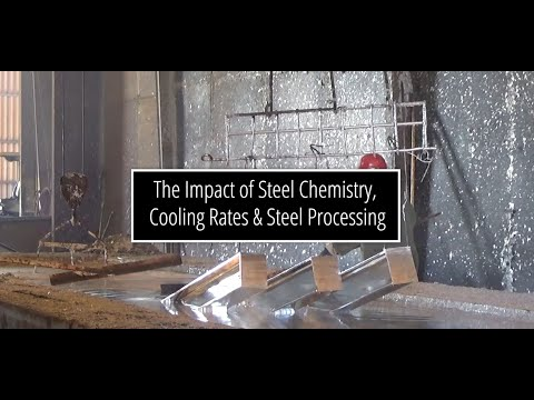 Hdg steel coating appearance: impact of steel chemistry, cooling rates & steel processing mp3