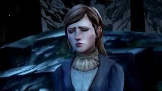 Песня Талии Форрестер из Game of Thrones Episode 2