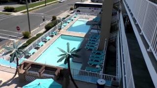 Surf Song Resort Vacation Rentals in North Wildwood, New Jersey