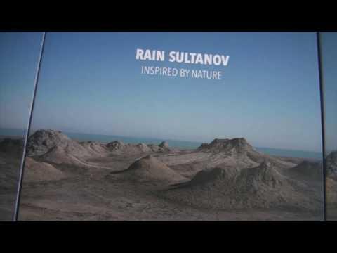 Rain Sultanov Testpressing (full version)