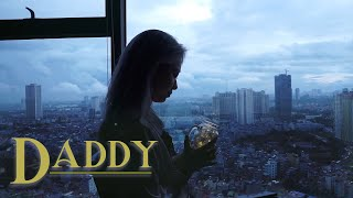 Daddy - Coldplay ( Cover by I bare April )