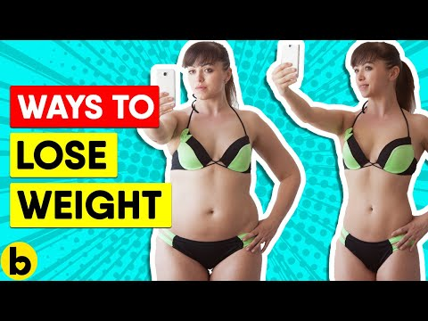 5-ways-to-lose-weight-even-if-you-have-a-very-busy-schedule
