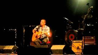 Ben Harper - Not Fire, Not Ice (LIVE)