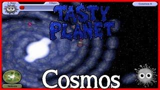 Tasty Planet - 100% Walkthrough | Cosmos [9, Ending]