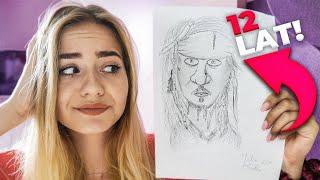 Jak być artystą od małego?