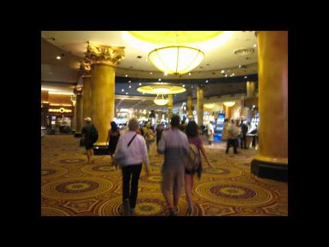 An Architecture of Leisure or Learning from Las Vegas