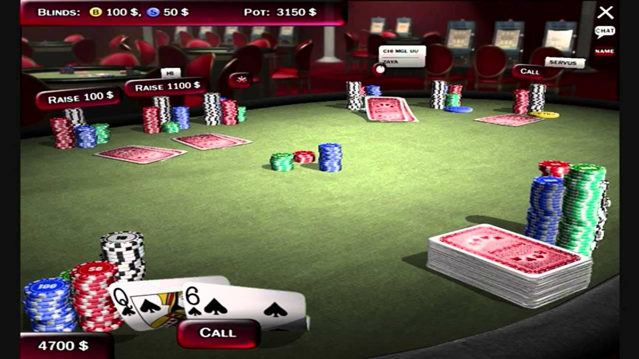 Best of Poker - GameSpot