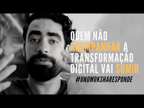 Vamos falar sobre a transformação digital e o impacto dessa revolução na vida das pessoas?
