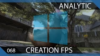 Creator's Update Benchmarks in CS:GO and Benchmarking Tutorial