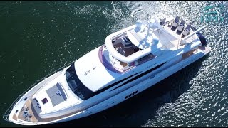 Yacht For Sale - Livernano - 2010 Princess Yachts 95MY