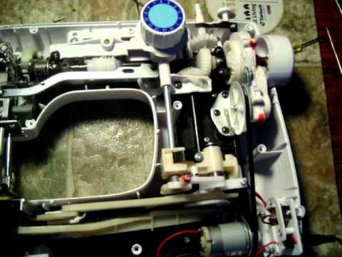 Euro Pro Shark Sewing Machine Inside Look What You Are Buying Demo Classy Shark 612c Sewing Machine Review