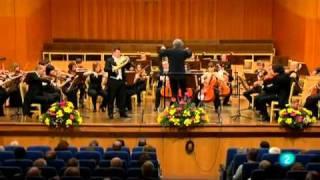 W.A.Mozart Horn Concerto Nr.3 KV.447 II.Romanze Radek Baborák