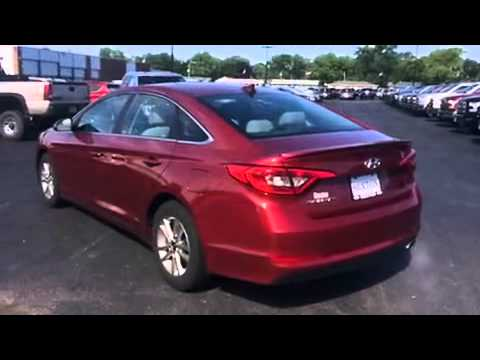2015 hyundai sonata se in moline il 61265 youtube. Black Bedroom Furniture Sets. Home Design Ideas