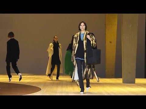 Celine   Fall Winter 2017/2018 Full Fashion Show   Exclusive