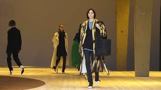 Celine | Fall Winter 2017/2018 Full Fashion Show | Exclusive