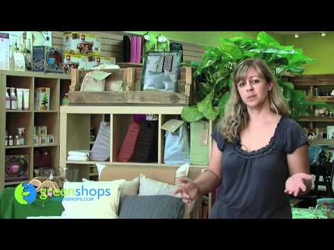 Green Shops Bakersfield | Eco Friendly Bedding