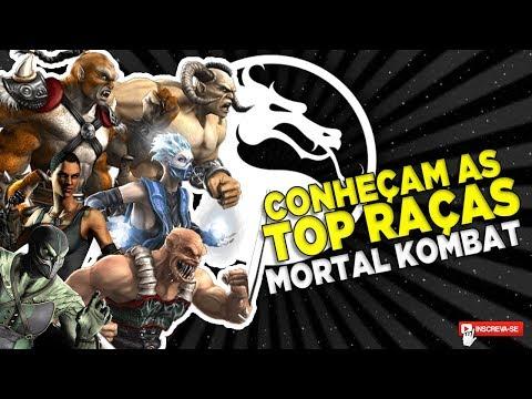 Mortal Kombat Defenders of the Earth ver. 3.3 UPDATE 2018 ...