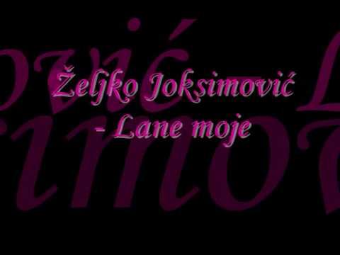 Željko Joksimović & Ad Hoc Orchestra - \