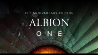 Spitfire Audio - Albion ONE - Rescored by Jonny Clifford | #startscoringmoviesnow