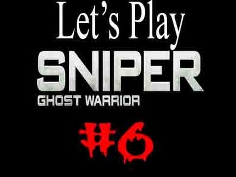 Sniper Ghost Warrior: On Your Own