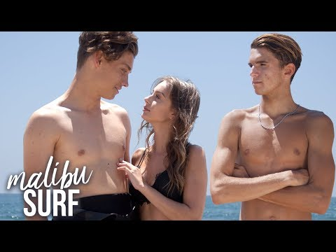 They're Hooking Up | MALIBU SURF Ep 18