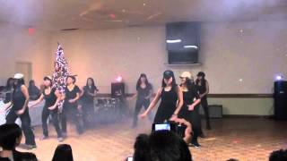 Gasolina Dance