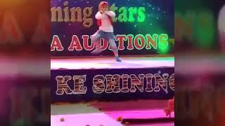 Breaking News: Jammu 7 Years Girl Hip hop Dance..