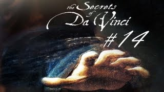 The Secrets of Da Vinci: Walkthrough Part 14