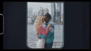 thincoeur - luna (feat. lukass edgars) (official music video)