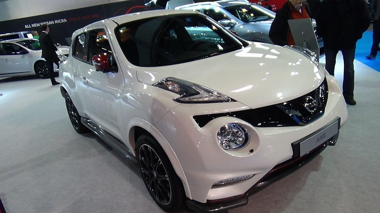 Nissan Juke 2017 Interior Photos Billingsblessingbags Org