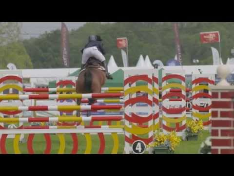 Showjumping - International Stairway South of England