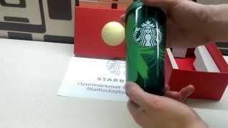 Термокружка Starbucks® Green tree - Зеленое дерево(, 2015-01-17T22:25:39.000Z)