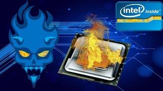 Как увеличить тактовую частоту процессора с помощью fsb шины и множителя