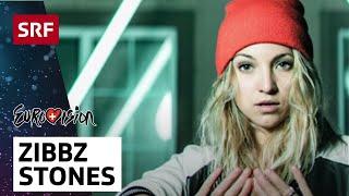 Zibbz mit Stones (Demo) - #srfesc