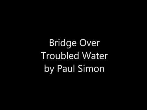 Bridge Over Troubled Water (Piano Accompaniment)
