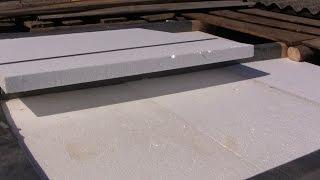 Утепление потолка! Важно знать как закладывать пенопласт или полистирол!(в видео показано как я утеплил свой потолок в пристройке, при утеплении похожей конструкции важно оставлят..., 2015-10-03T14:26:36.000Z)