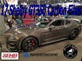 2017 Shelby GT350 Carbon Series by SpeedKore @Sema2017  Mustang Connection