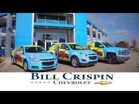 Bill Crispin Chevrolet In Saline Mi Ann Arbor Chevrolet